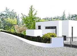 Maison privée à Montanay 69250